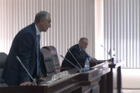 Elections of the Speaker of the Parliament of Abkhazia